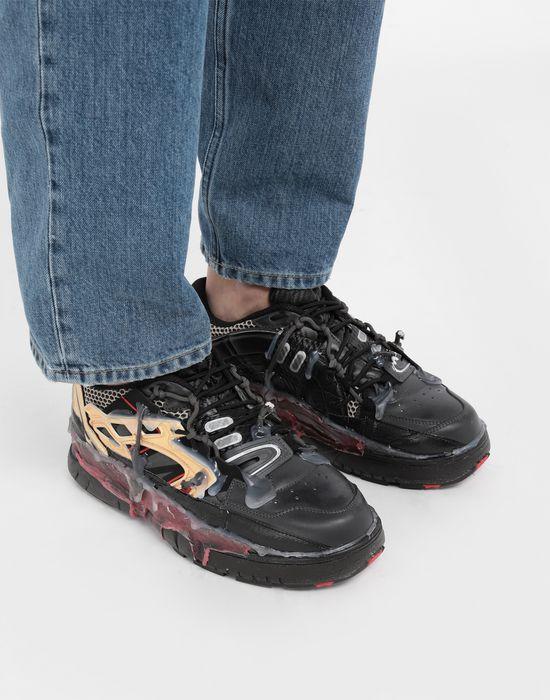MAISON MARGIELA Fusion low top sneakers Sneakers [*** pickupInStoreShippingNotGuaranteed_info ***] b
