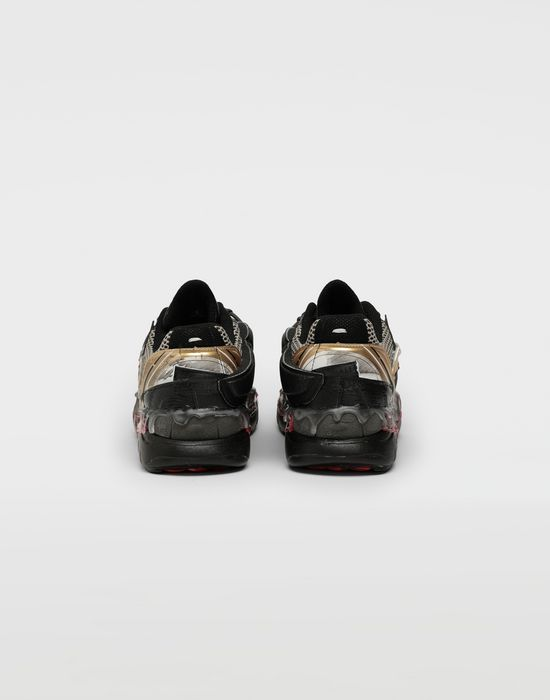 MAISON MARGIELA Fusion low top sneakers Sneakers [*** pickupInStoreShippingNotGuaranteed_info ***] d