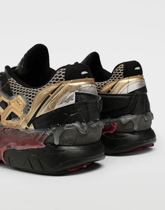 MAISON MARGIELA Fusion low top sneakers Sneakers [*** pickupInStoreShippingNotGuaranteed_info ***] e