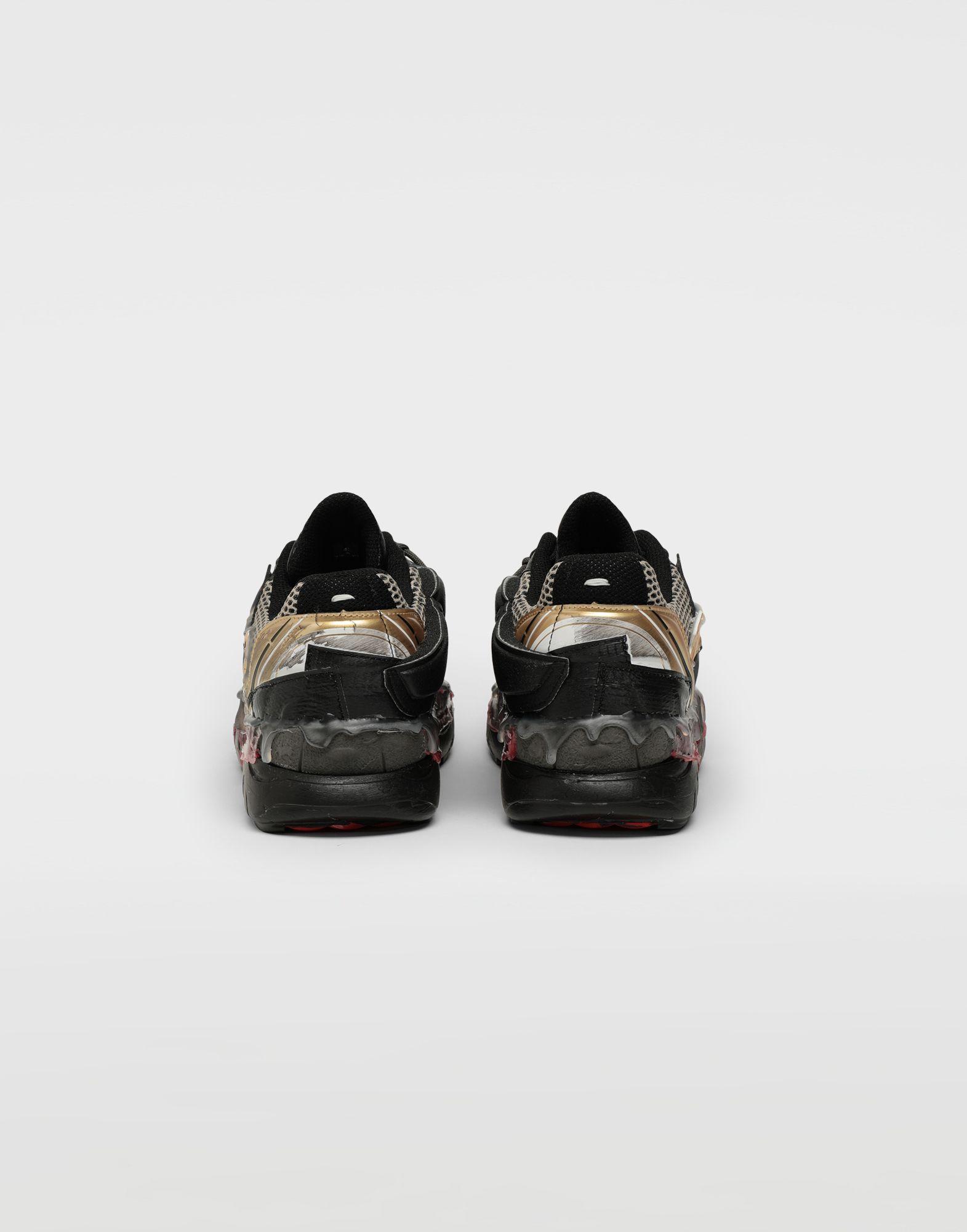MAISON MARGIELA Lowtop-Sneakers Fusion Sneakers Herren d