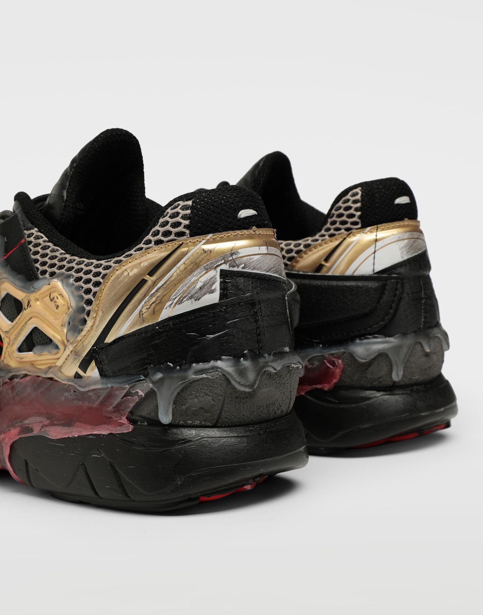 MAISON MARGIELA Lowtop-Sneakers Fusion Sneakers Herren e