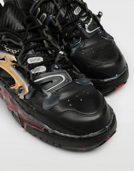 MAISON MARGIELA Lowtop-Sneakers Fusion Sneakers Herren a