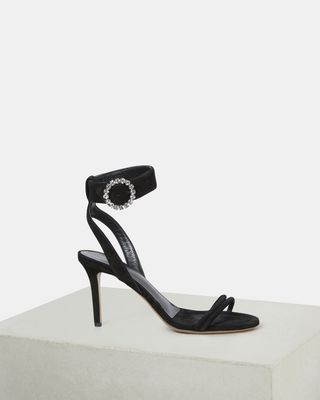 ISABEL MARANT SANDALS Woman ALAPEE sandals d