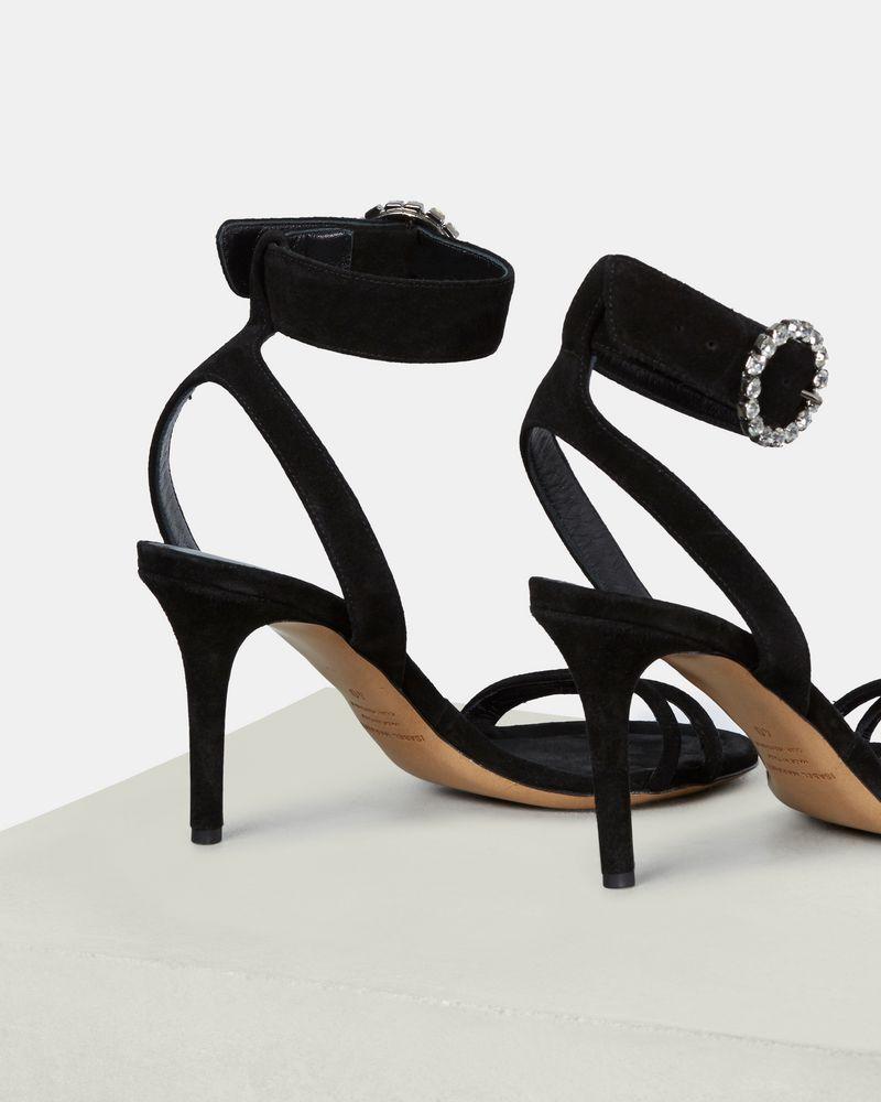 ALAPEE sandals ISABEL MARANT