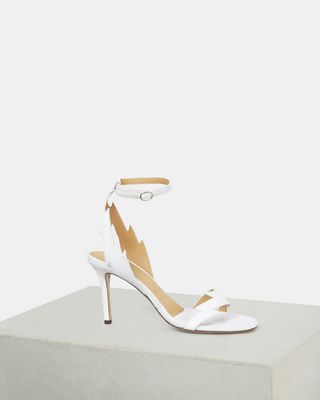 ISABEL MARANT SANDALS Woman ALLISTEE sandals d