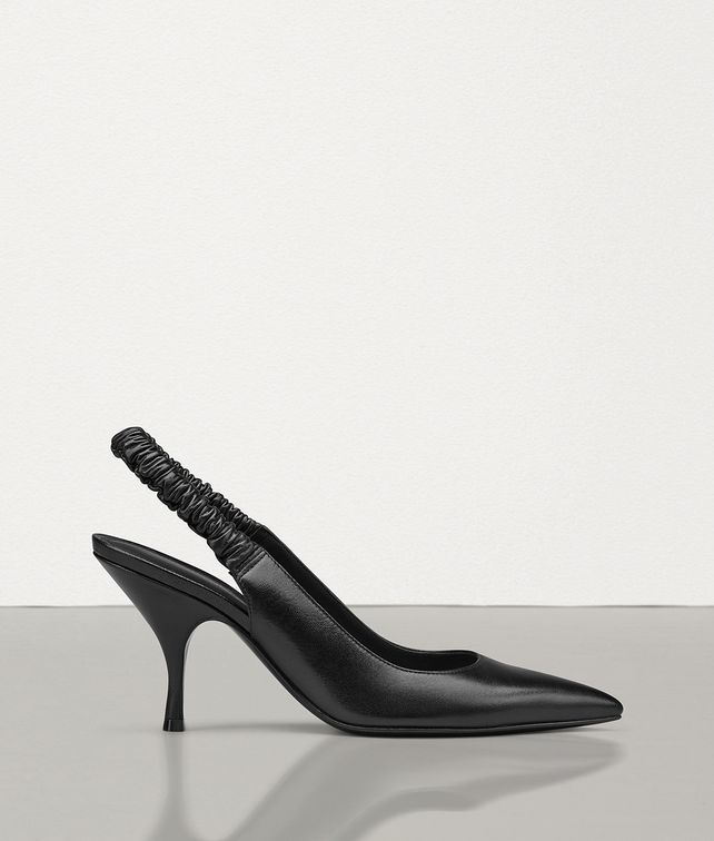 BOTTEGA VENETA PUMP IN SMOOTH KID LEATHER Pump [*** pickupInStoreShipping_info ***] fp