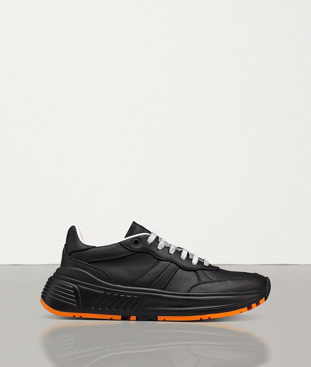 BOTTEGA VENETA SPEEDSTER SNEAKER IN CALF LEATHER Trainers [*** pickupInStoreShipping_info ***] fp