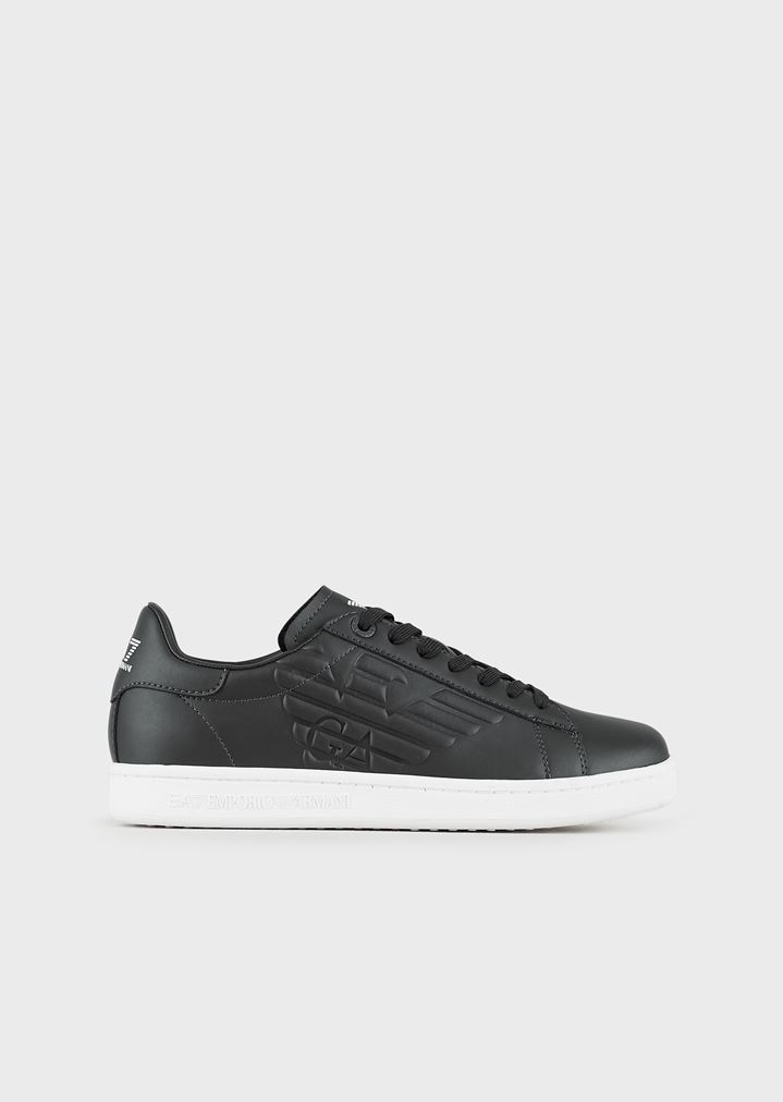 d7c2754e371 Classic New CC sneakers with embossed logo