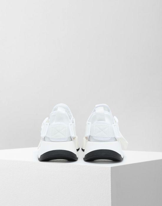 MM6 MAISON MARGIELA Safety Strap platform runners Sneakers [*** pickupInStoreShipping_info ***] d