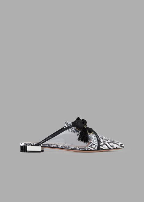 GIORGIO ARMANI Sandals Woman f