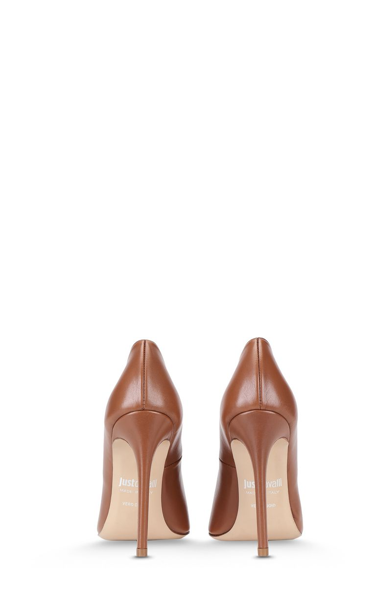 JUST CAVALLI Pointed-toe court shoe Pump Woman d