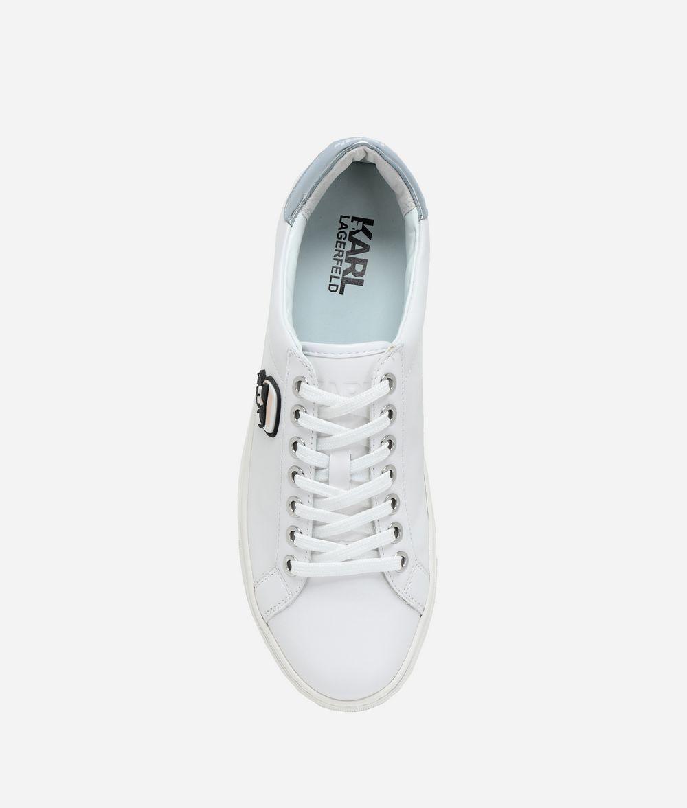 KARL LAGERFELD K/Ikonik Kupsole Sneaker Sneakers Woman d