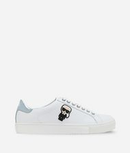KARL LAGERFELD K/Ikonik Kupsole Sneaker 9_f