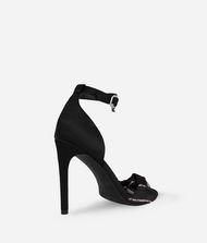KARL LAGERFELD Ankle Strap Sandal 9_f