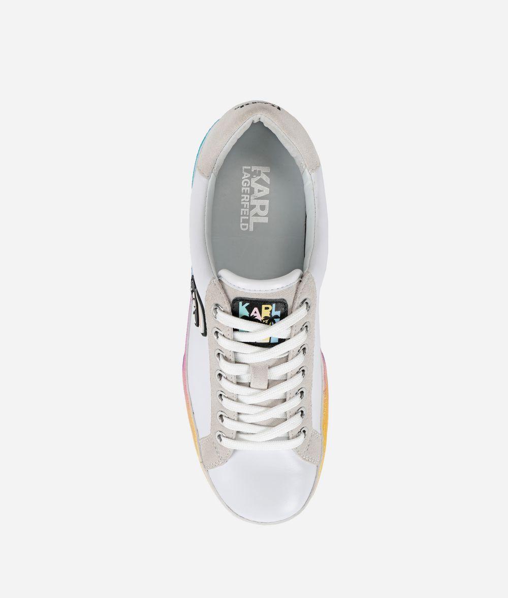 KARL LAGERFELD K/Karlifornia Sneakers Sneakers Woman d