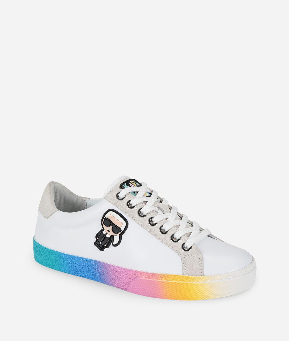 KARL LAGERFELD K/Karlifornia Sneakers Sneakers Woman f