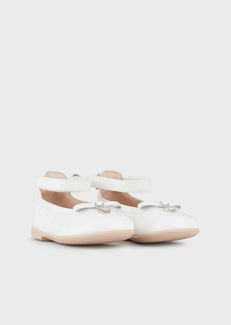 EMPORIO ARMANI Ballerina Donna r
