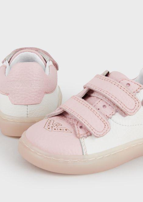 EMPORIO ARMANI Sneaker Mujer d