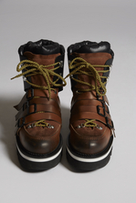 DSQUARED2 Mountain Ski Massive Ankle Boots Boot Man