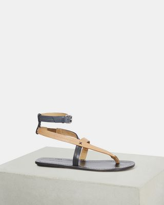 ISABEL MARANT SANDALS Woman JOOKEE sandals d