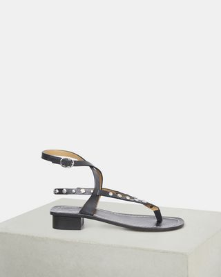 ISABEL MARANT SANDALS Woman JINGS sandals d