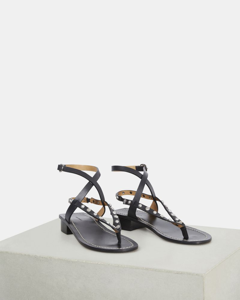 JINGS sandals ISABEL MARANT