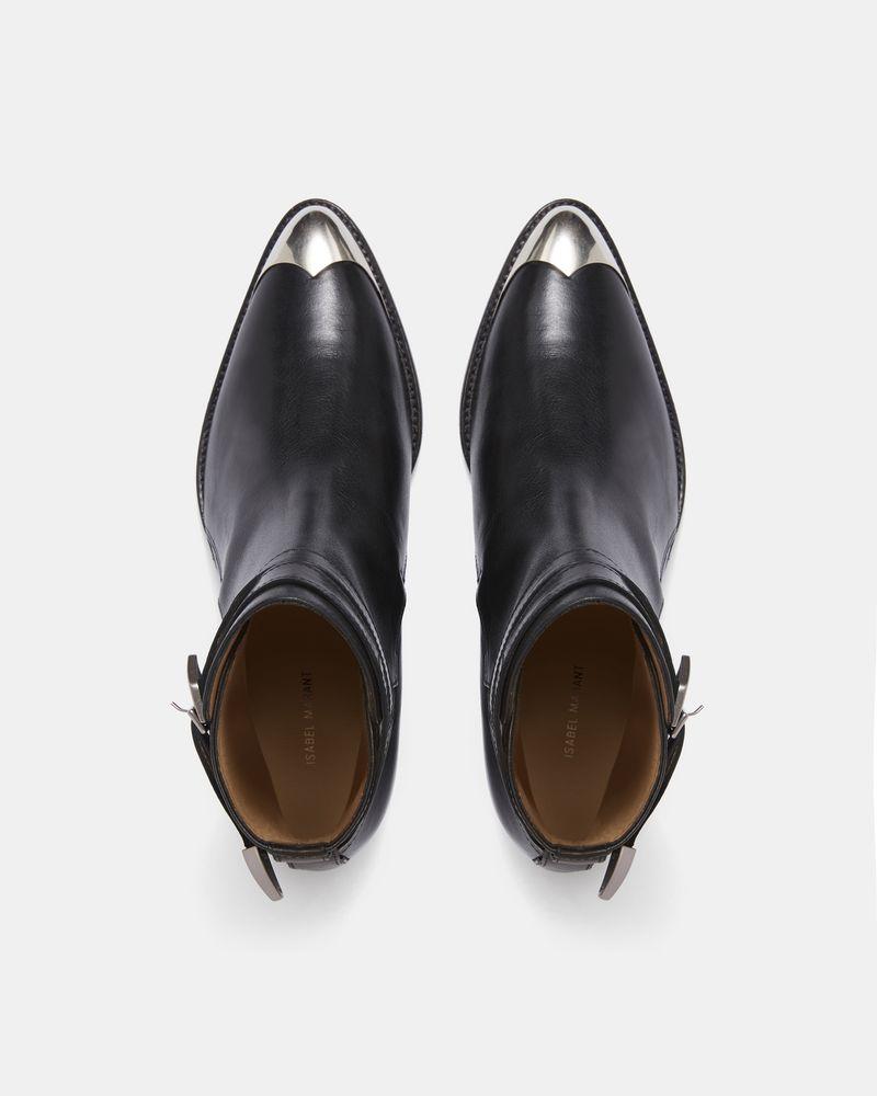 DONEE boots ISABEL MARANT
