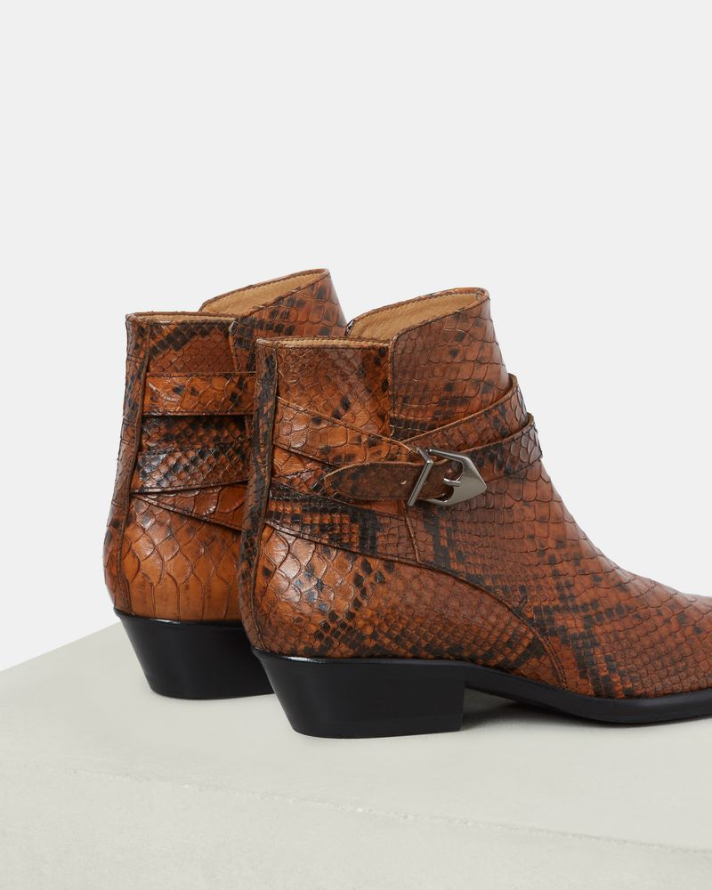 Boots DONEEH ISABEL MARANT