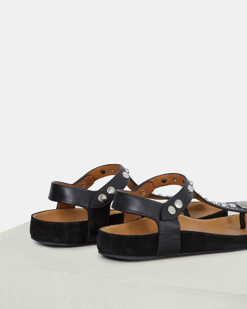 ENORIE sandals ISABEL MARANT