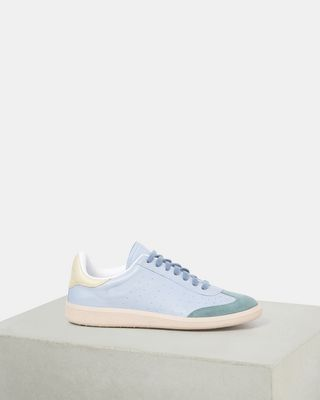 ISABEL MARANT BASKETS Femme Baskets BRYCE d