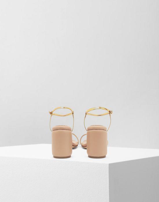 MM6 MAISON MARGIELA Sandales avec bride à la cheville Sandals [*** pickupInStoreShipping_info ***] d