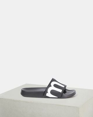 ISABEL MARANT SANDALS Woman HOWEE slides d
