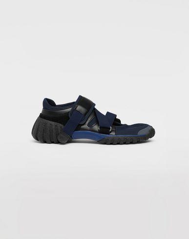 MAISON MARGIELA Sneakers Tabi Uomo f