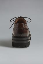 DSQUARED2 Tudor Laced-Up Shoes Туфли на шнуровке  Для Мужчин