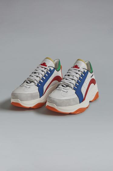 DSQUARED2 Sneaker Man SNM006035501680M1614 b