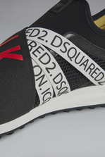 DSQUARED2 Punk Sneakers Sneaker Man