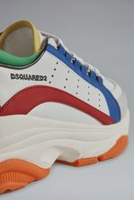 DSQUARED2 Bumpy 551 Sneakers Кеды Для Женщин