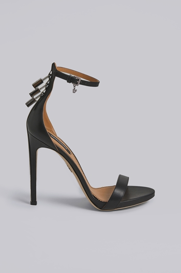 DSQUARED2 Pump Woman m