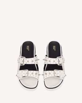 REDValentino ROMANTIC PUNK SLIDE