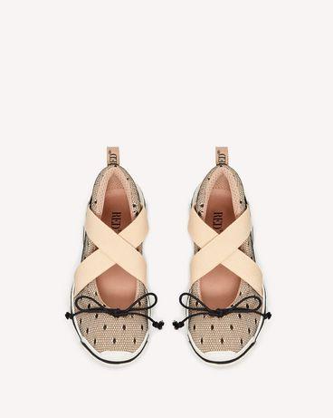 REDValentino RQ0S0C00XTG 377 Sneaker Woman d
