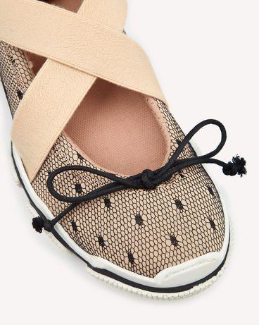 REDValentino RQ0S0C00XTG 377 Sneaker Woman e