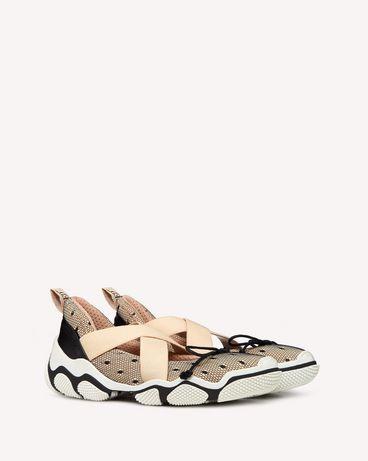REDValentino RQ0S0C00XTG 377 Sneaker Woman f