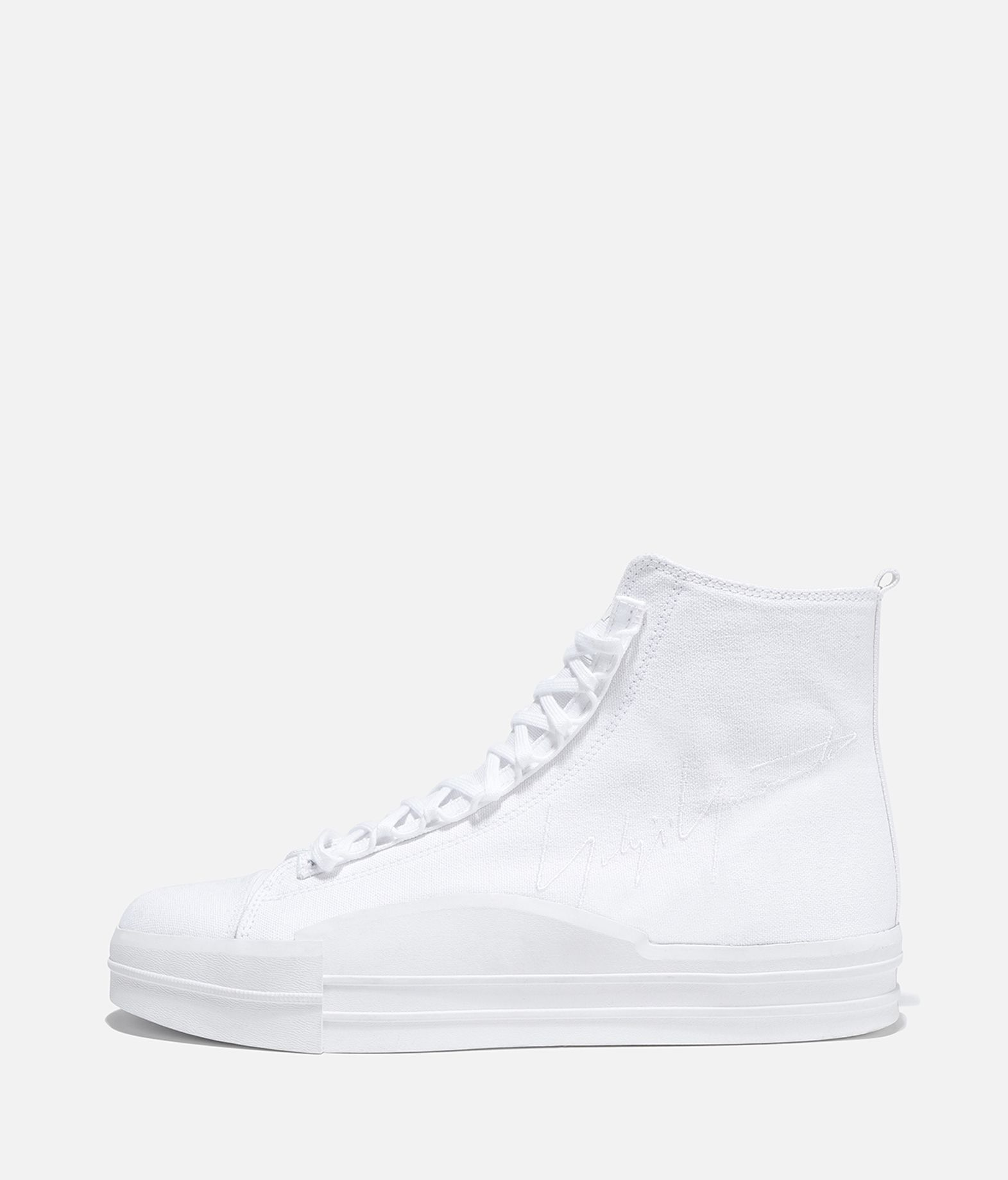 Y-3 Y-3 Yuben Mid High-top sneakers E f