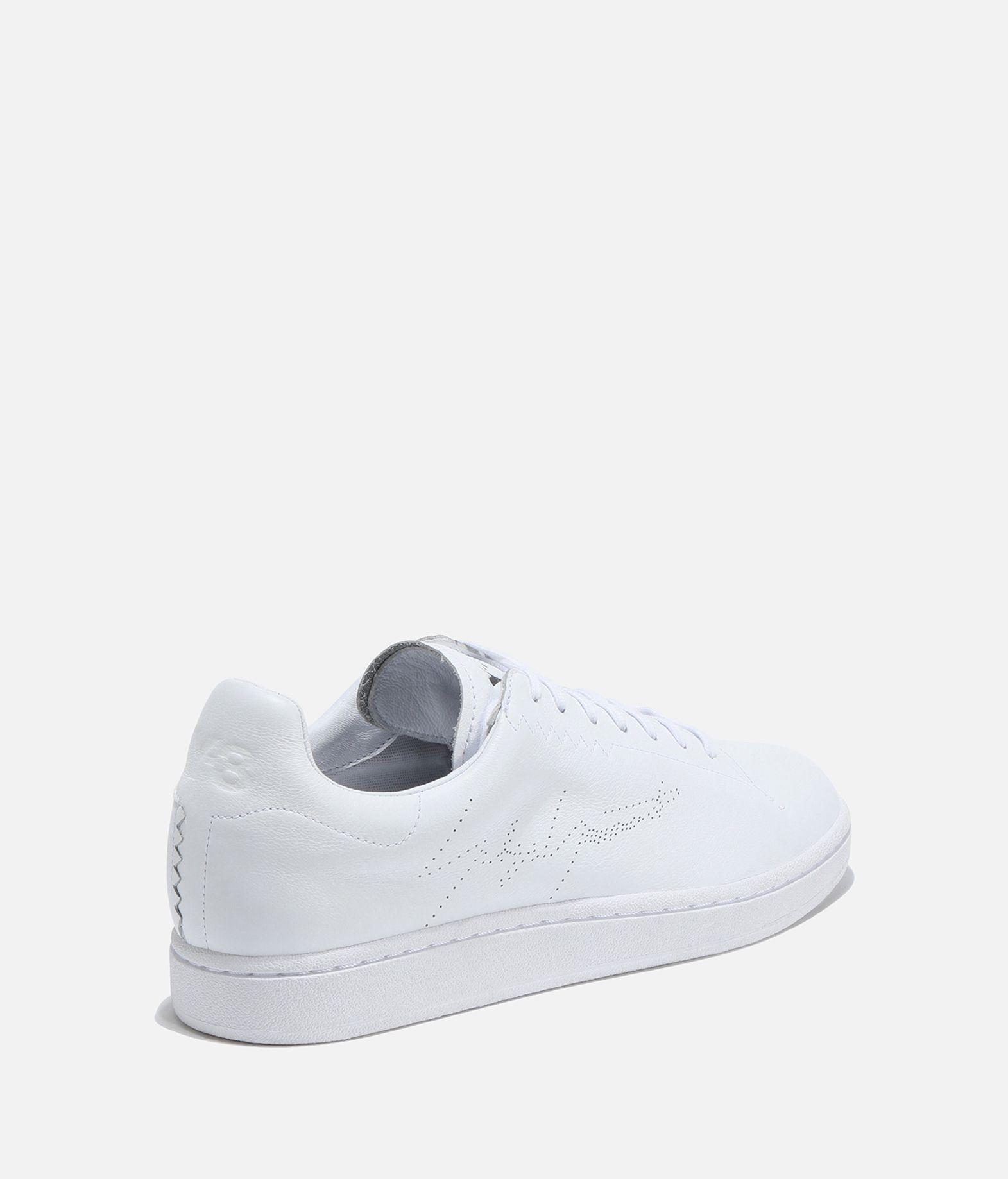 Y-3 Y-3 Yohji Court Sneakers E d
