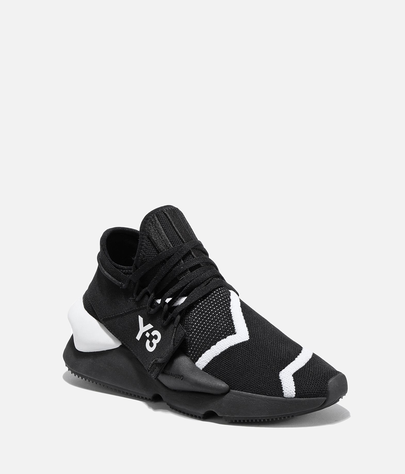 Y-3 Y-3 Kaiwa Knit Sneakers E e