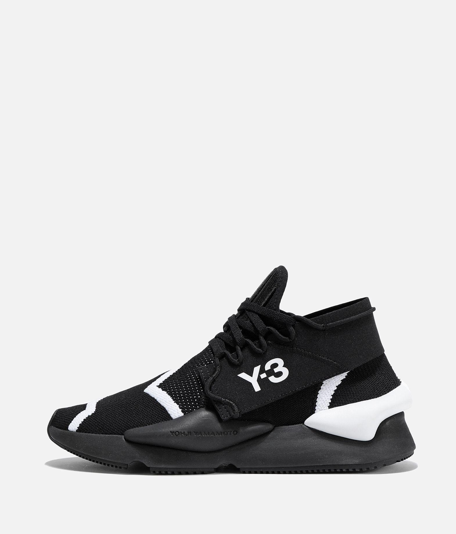 Y-3 Y-3 Kaiwa Knit Sneakers E f