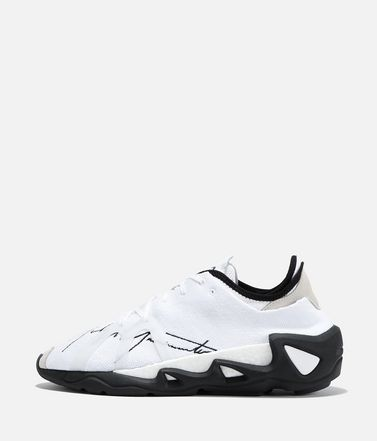48266e3e24af Y-3 Men's Shoes - Sneakers, Boots, Slip-Ons | Adidas Y-3 Official Site