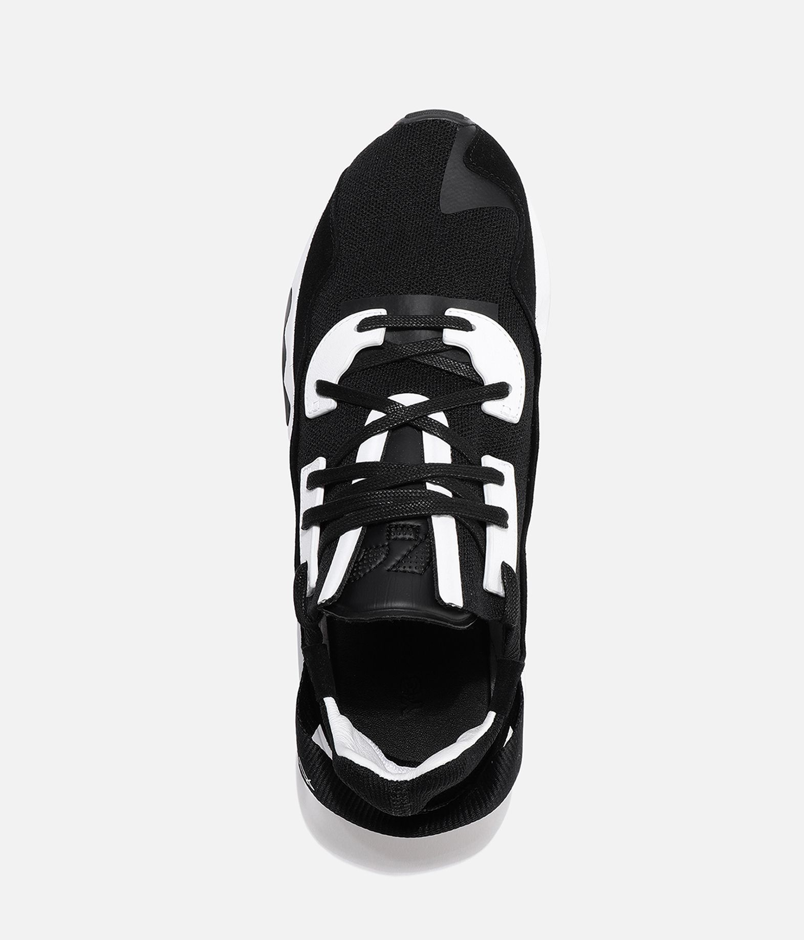 Y-3 Y-3 ZX Torsion Sneakers E c