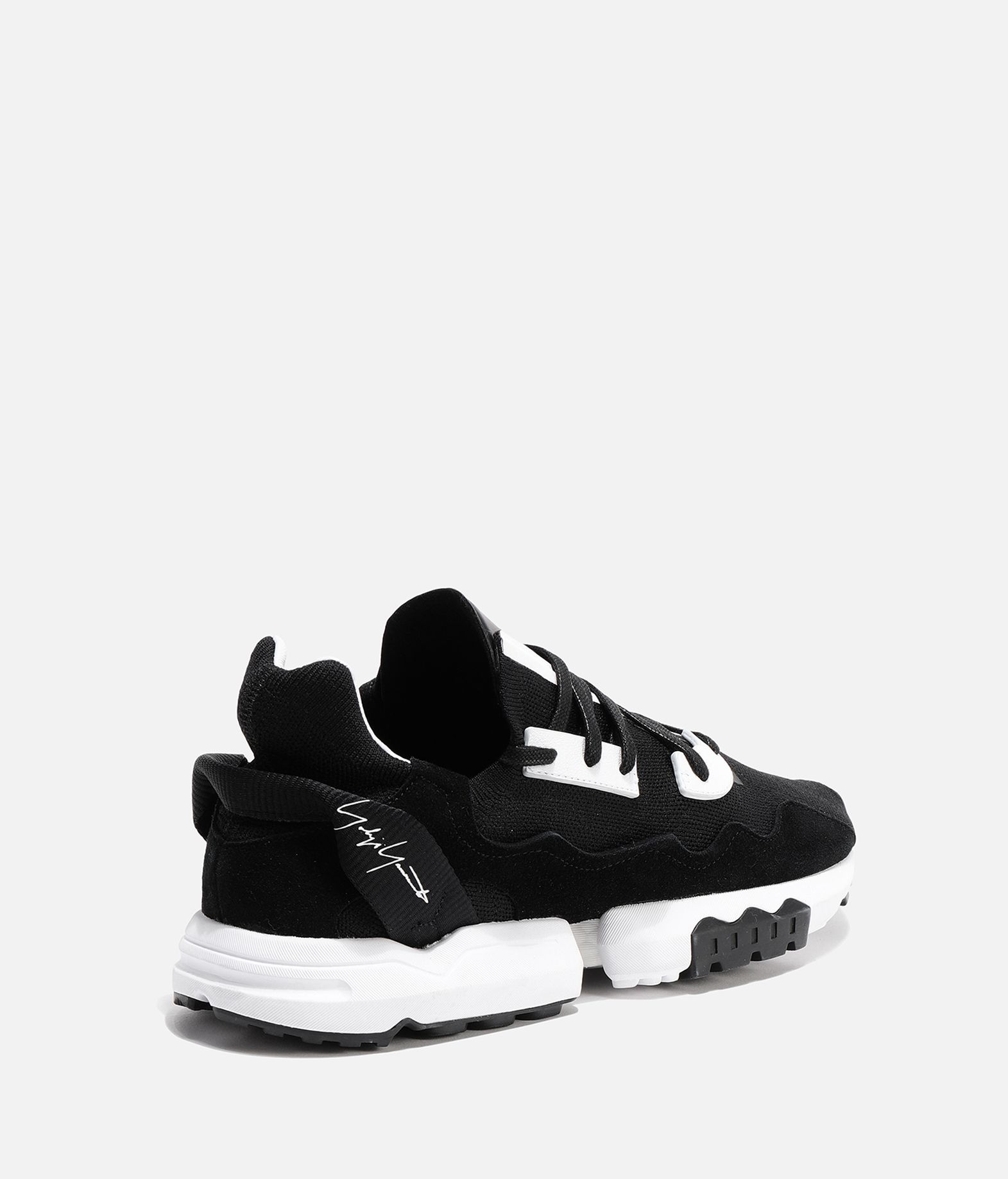 Y-3 Y-3 ZX Torsion Sneakers E d