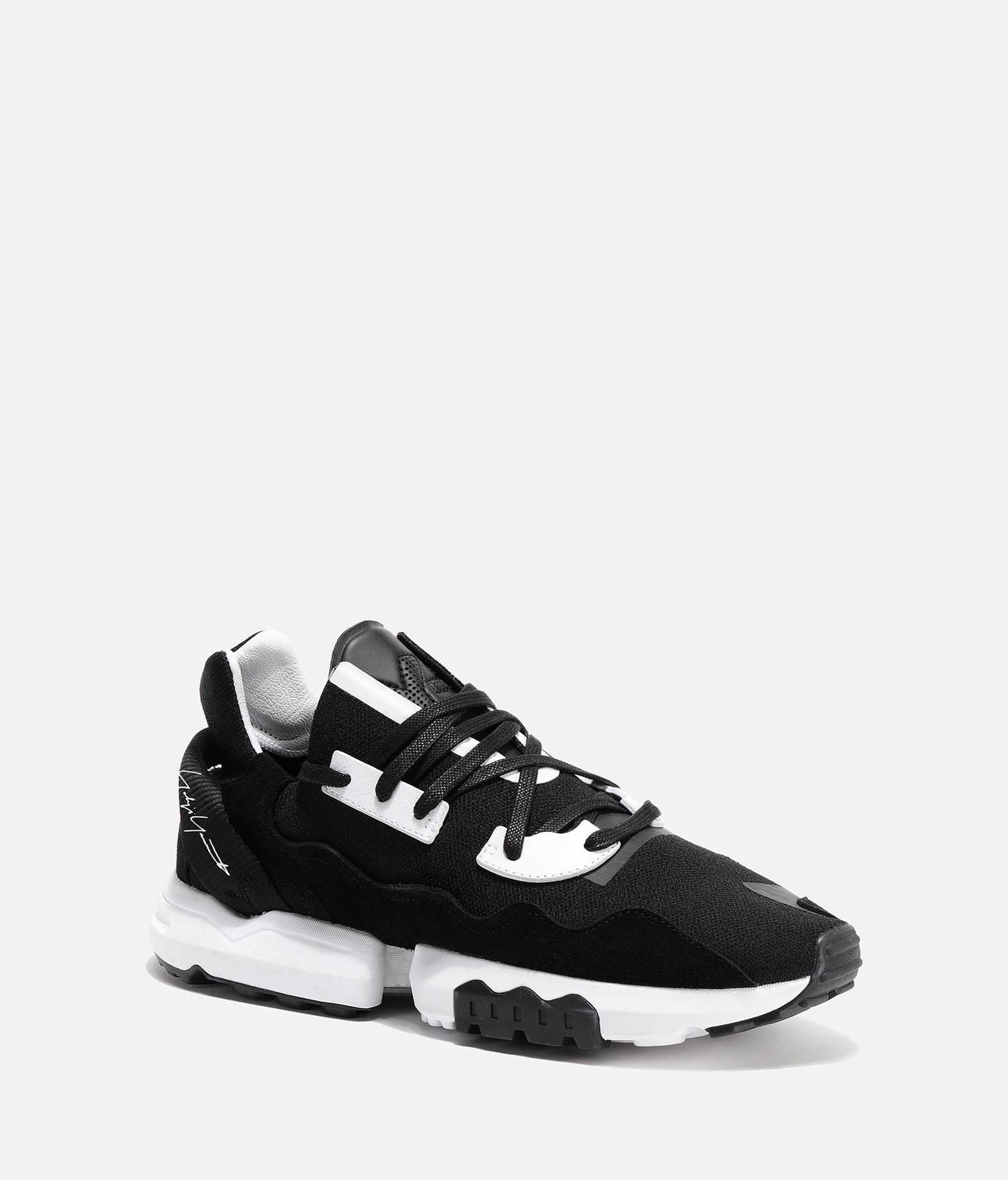 Y-3 Y-3 ZX Torsion Sneakers E e